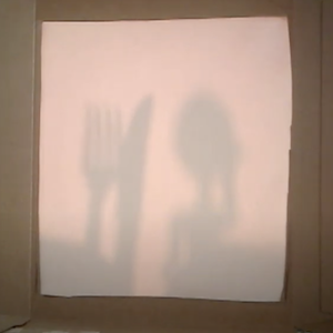 Storytelling with Shadow Puppets - Class 2 of 3