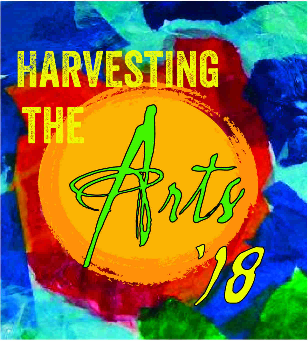 Harvesting the Arts   Eastern Iowa Arts Academy