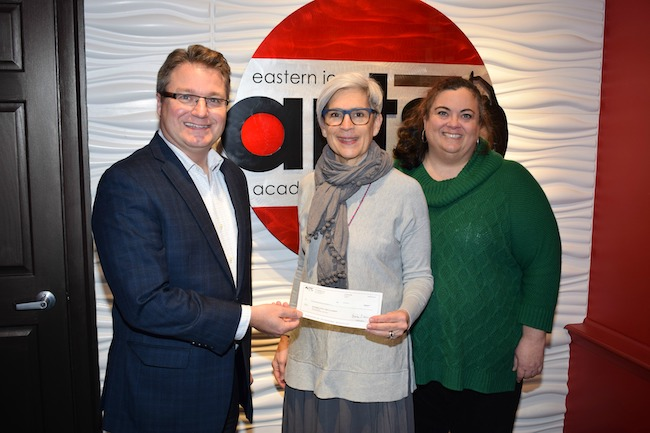 ITC Midwest Awards Grant to EIAA